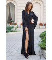 Black Lady Dress