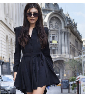 Black Chic Dress