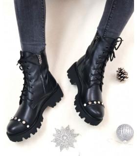 Precious Boots