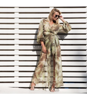 Palm Beach Caftan