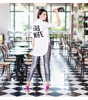 Fab Wife Shirt