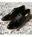 Black Glam Shoes
