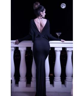 Rochie Black Cocktail