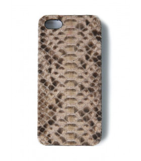 &quotCoffe &amp Milk Snake&quot Phone Shell