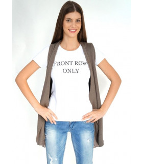 "Tricou "" Front Row """