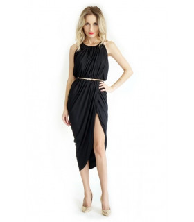 Rochie Lady in Black