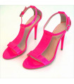 Sandale Pink neon