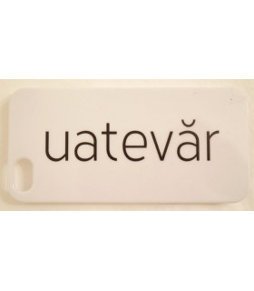 &quotuatevar&quot Phone Shell