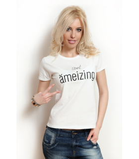 &quotSunt Amezing&quot T-shirt