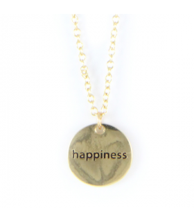 Happiness Necklace