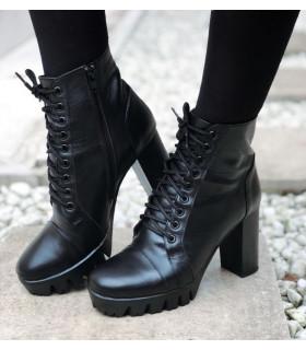 Carolina Ankle Boots