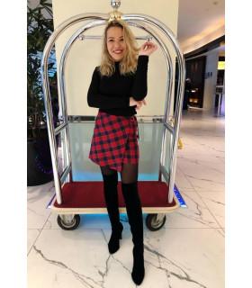 Anellie Skirt