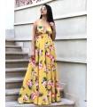 Yarina Dress