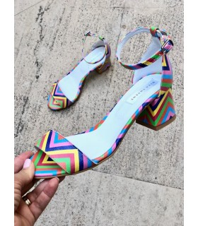 Mini Lollipop Sandals