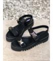 Sandale Chunky