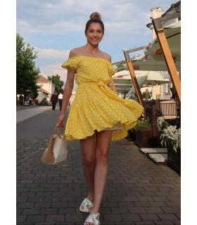 Toscana Dress
