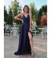 Night Queen Dress
