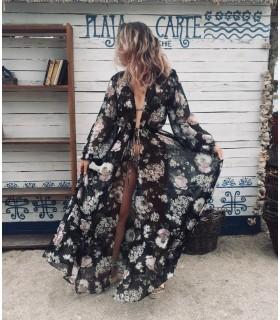 Jessica Beach Dress