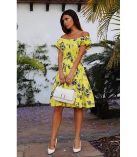 Yonka Dress