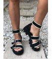 Sheridan's Sandals