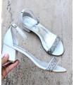 Sandale ''Petite Bride''