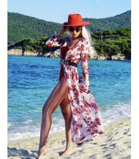 Mai Tai Beach Dress