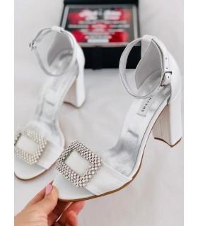 """""""Diva Bride'' Sandals"""