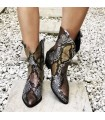 Krait Boots