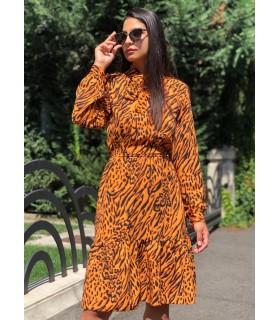 Rochie Tiger Love