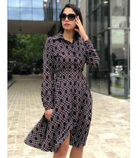 Rochie Connected
