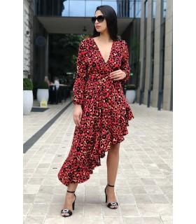 Flame Dress