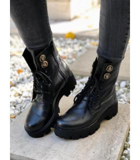 Belfast Boots