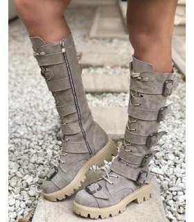 Manhattan Boots