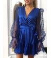 Electric Diva Dress