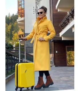 Quince Coat