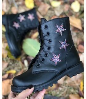 Shining Star Boots