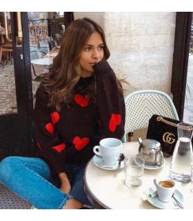 Diva Love Sweater