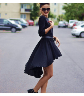 Waves Dress