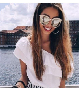 Perfect Summer Blouse