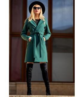 Zelena Coat