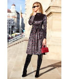 Russian Doll Dress