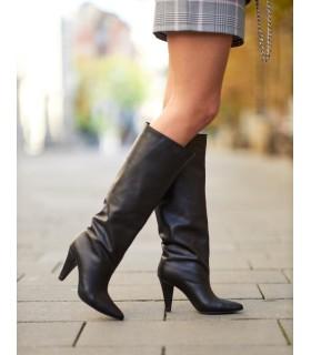 Sabrina High Heel Boots