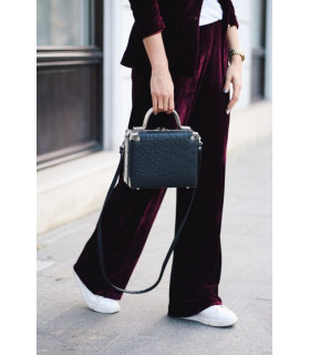Casual Velvet Pants