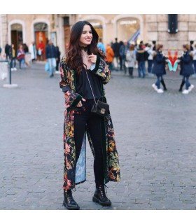 Rochie kimono