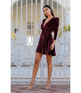 Lexia Dress