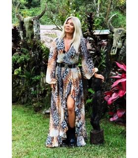 Asia Dress