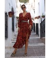 Rochie Flame