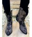 Berlin Boots