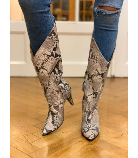 Vogue Boots