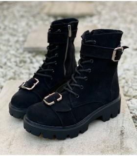 Hugo Boots